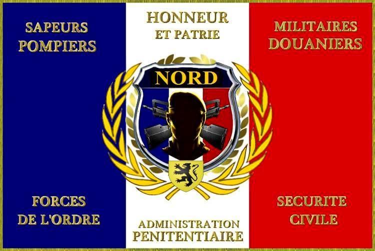 Honneur et Patrie Section Nord