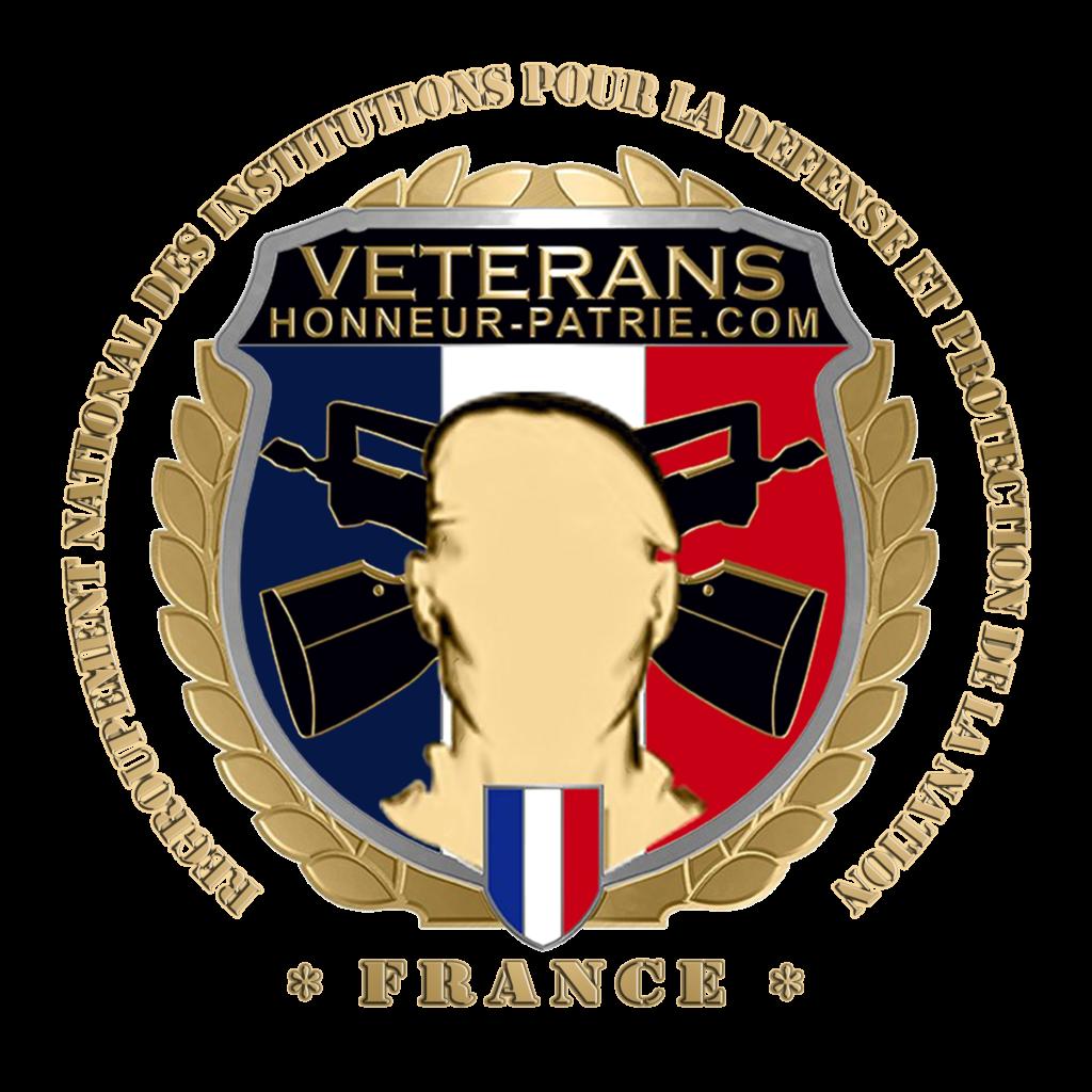 Logo Vétérans Honneur et Patrie