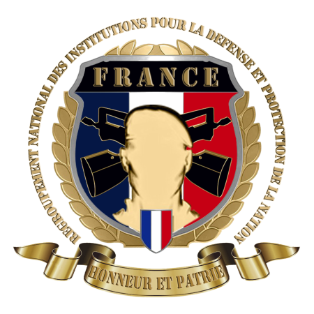 Logo veterans honneur et patrie 1