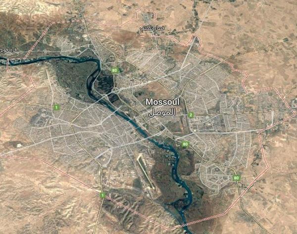 Mossoul 20161019