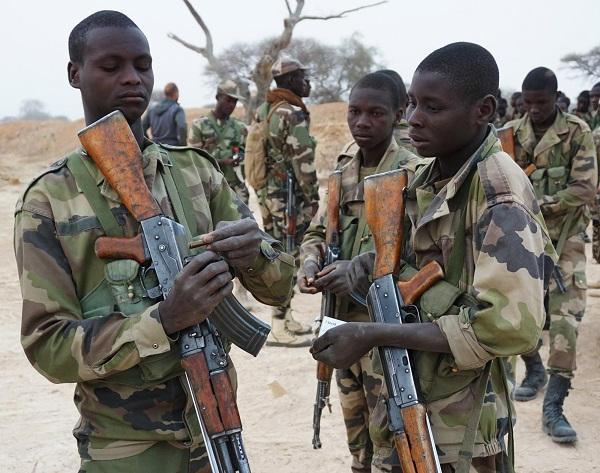 Niger 20171005
