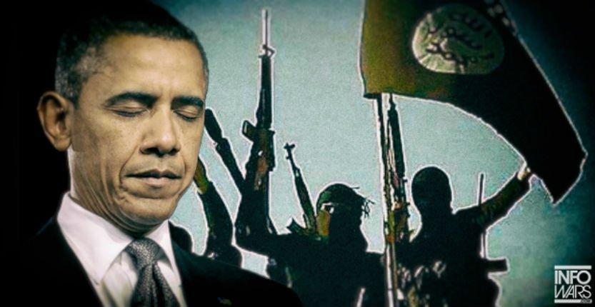 Obama etat islamique